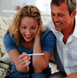 První trimestr těhotenství - týden po týdnu