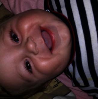 Nejlepší profil miminka